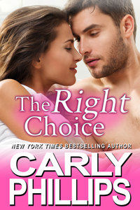 CarlyPhillips_TheRightChoice_Newebook_300