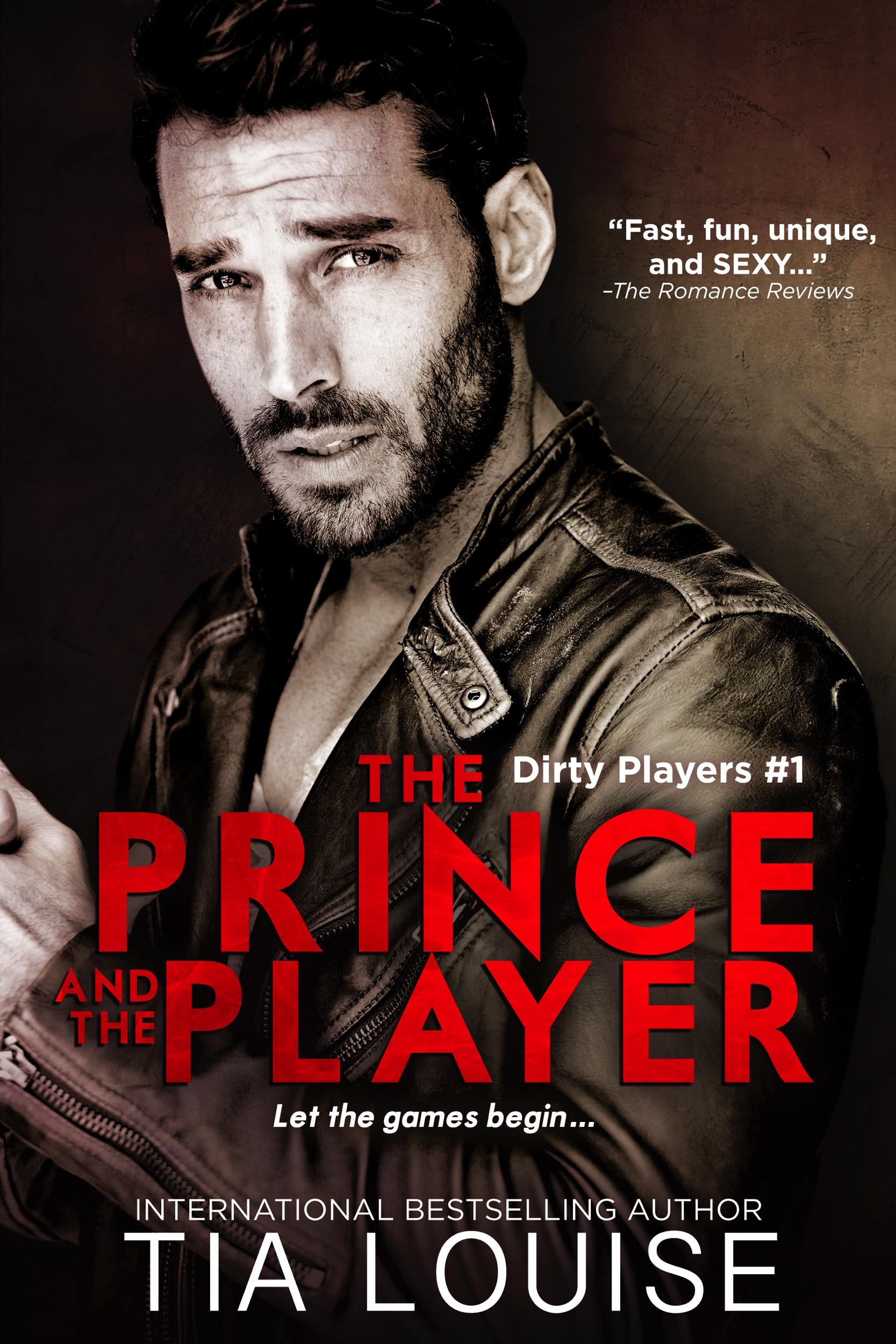 the-prince-the-player-kindle