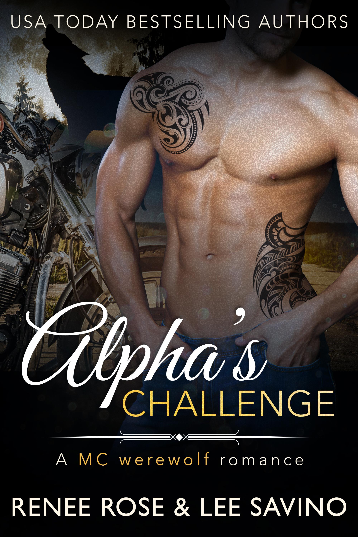 Alpha's Challenge