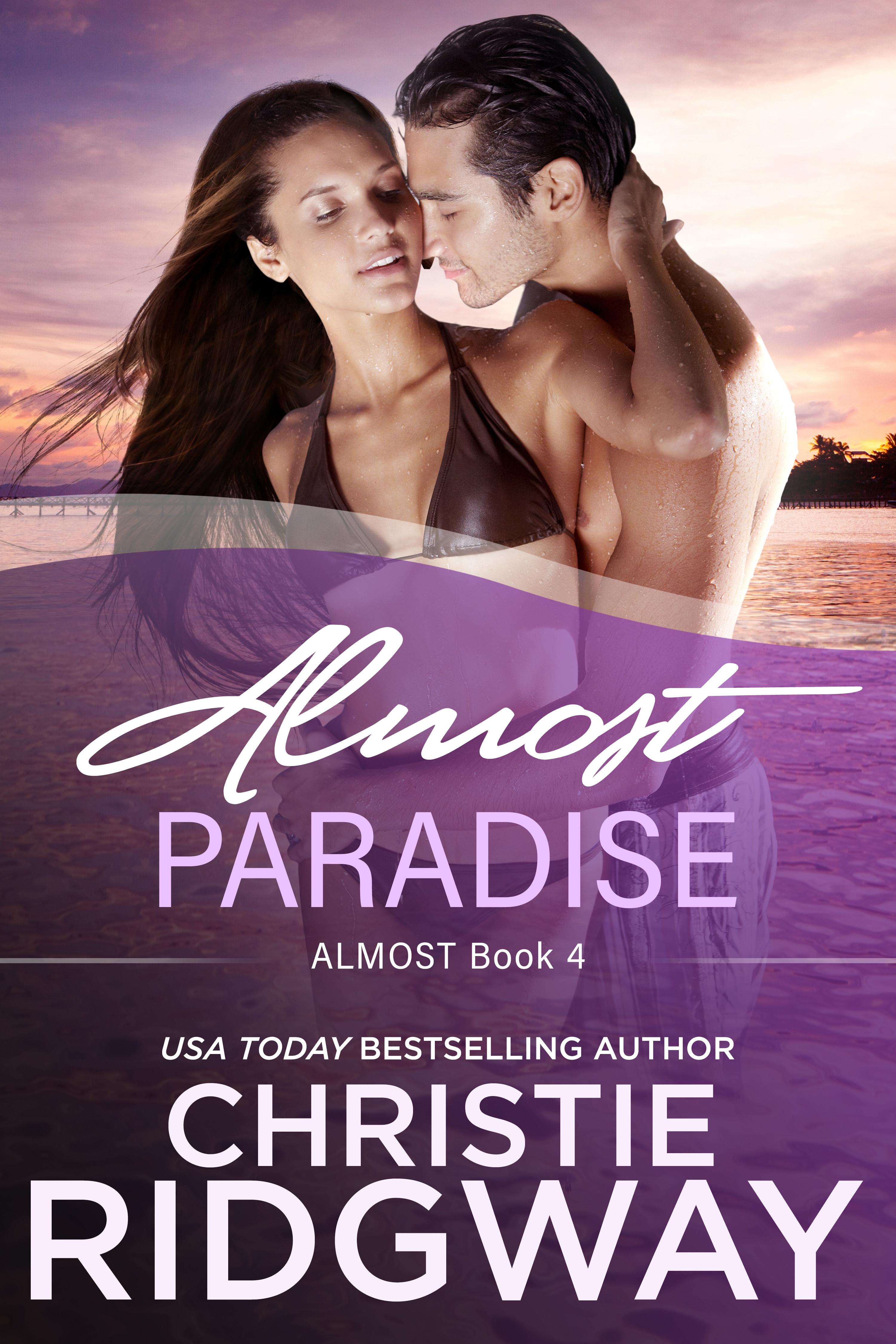 Almost Paradise - Ebook (1)