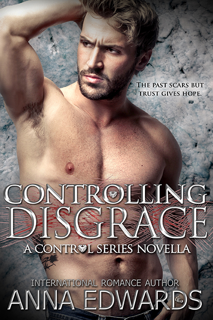 Controlling Disgrace eCover v72dpi