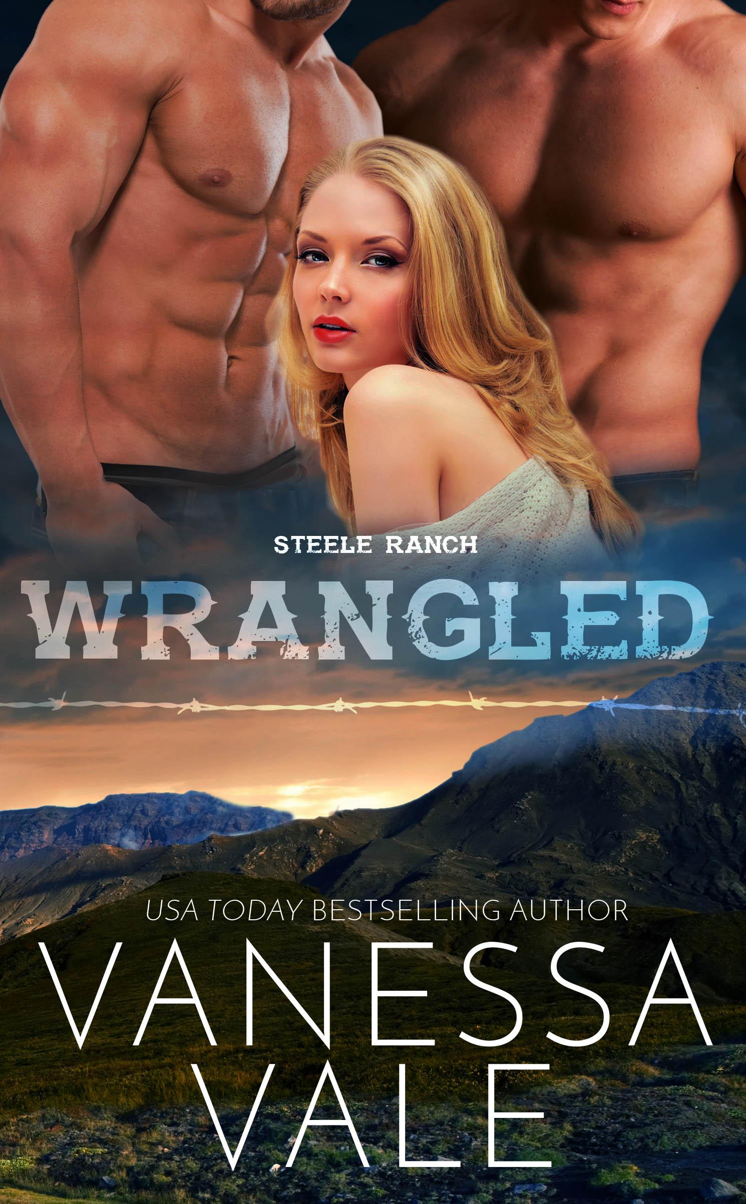 wrangled(1)