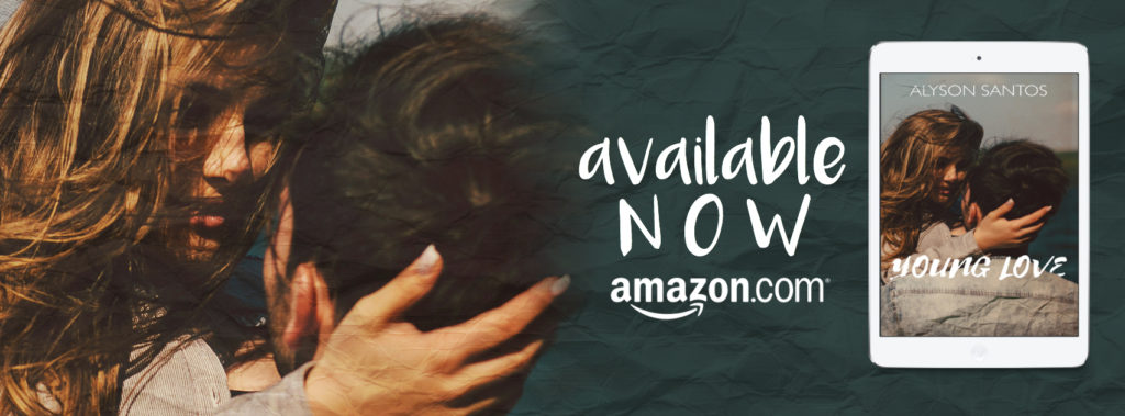 Release Boost: Young Love by Alyson Santos